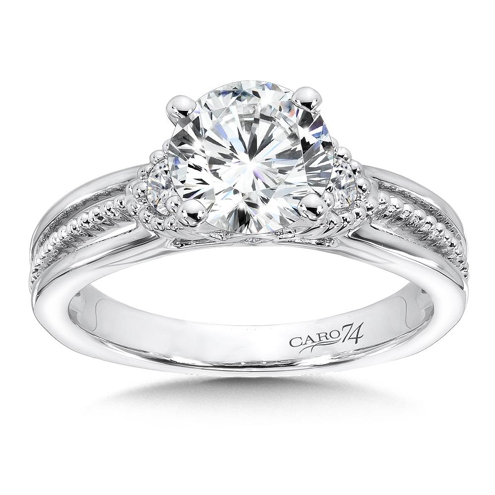 Caro  Engagement Rings