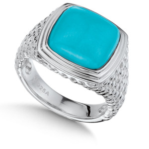 SG TURQUOISE RING
