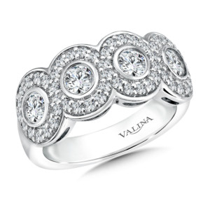 Valina Diamond Anniversary Band 1.33 ct. tw. (HR9478BWJ)