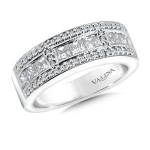 Valina Diamond Anniversary Band 1.01 ct. tw. (HR9480BWJ)