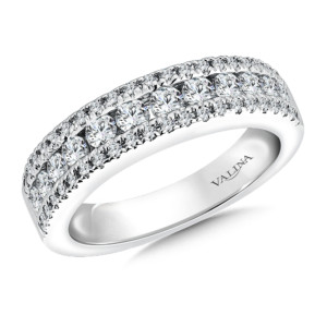 Valina Diamond Anniversary Band 0.94 ct. tw. (HR9481BWJ)
