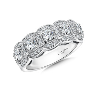 Valina Diamond Anniversary Band 1.05 ct. tw. (HR9484BWJ)