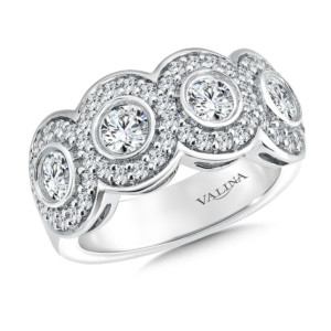 Valina Diamond Anniversary Band 1.67 ct. tw. (HR9497BWJ)