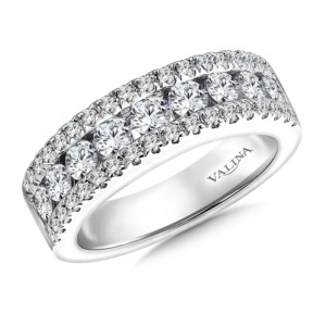 Valina Diamond Anniversary Band 1.44 ct. tw. (HR9510BWJ)