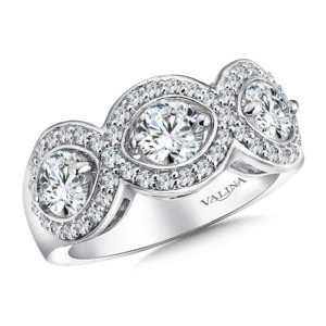 Valina Diamond Anniversary Band 1.95 ct. tw. (HR9515BWJ)