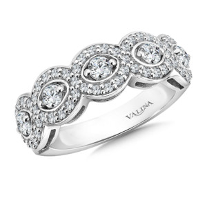 Valina Diamond Anniversary Band 0.9 ct. tw. (HR9523BWJ)