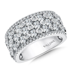 Valina Diamond Anniversary Band 2.33 ct. tw. (HR9529BWJ)