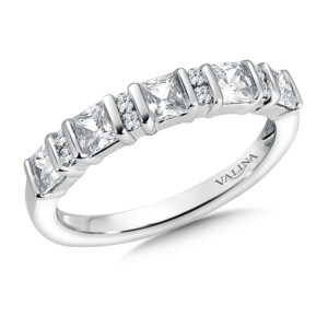 Valina Diamond Anniversary Band 0.95 ct. tw. (HR9532BWJ)
