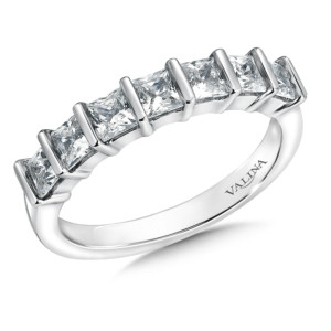 Valina Diamond Anniversary Band 1.05 ct. tw. (HR9536BWJ)