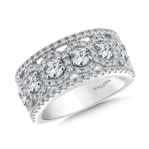 Valina Diamond Anniversary Band 1.62 ct. tw. (HR9539BWJ)