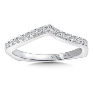 Valina Wedding Band (HR9668BWJ)
