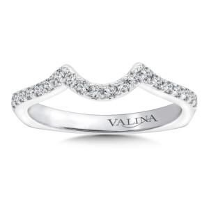 Valina Wedding Band (HR9676BWJ)
