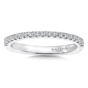 Valina Wedding Band (HRQ9408BWJ)