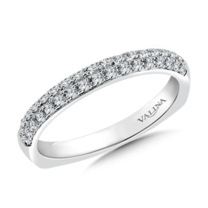 Valina Wedding Band (HRQ9427BWJ)