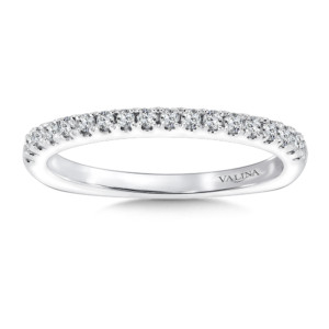 Valina Wedding Band (HRQ9432BWJ)