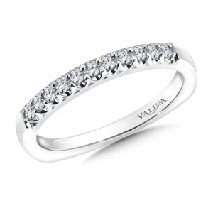 Valina Wedding Band (HRQ9446BWJ)