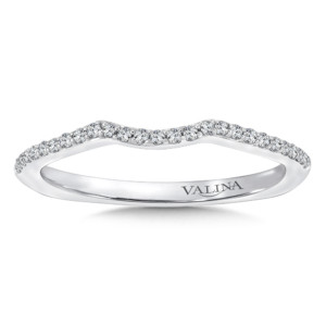 Valina Wedding Band (HRQ9447BWJ)