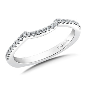 Valina Wedding Band (HRQ9492BWJ)