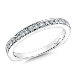 Valina Wedding Band (HRQ9610BWJ)