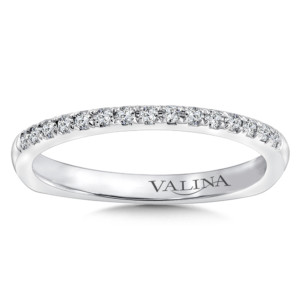 Valina Wedding Band (HRQ9626BWJ)
