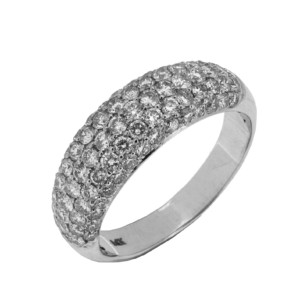 Royal Jewelers Diamond Wedding Ring (HWC4492J)