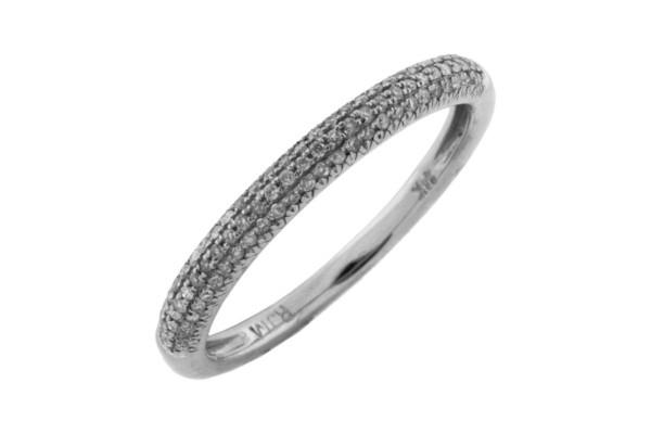 Royal Jewelers Ladies' Diamond Wedding Ring (HWC4535DJ)