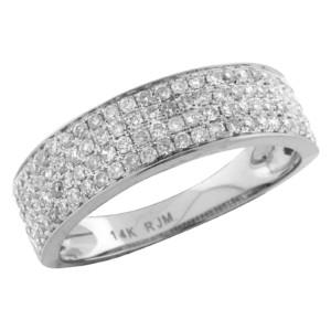 Royal Jewelers Diamond Wedding Ring (HWC4821DJ)