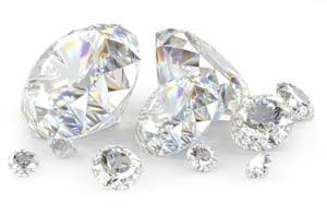 How To Tell If A Diamond Is Real Hannoush Jewelers Ct
