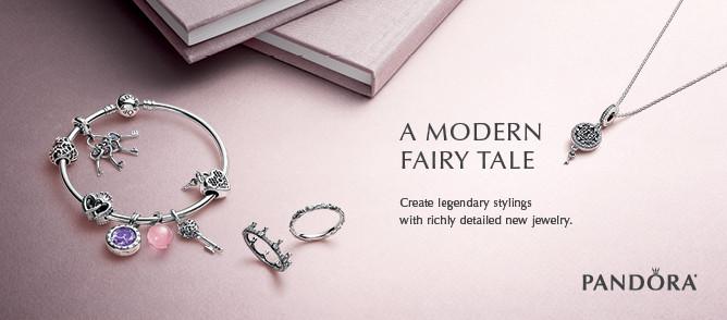 Pandora Fairy Tale