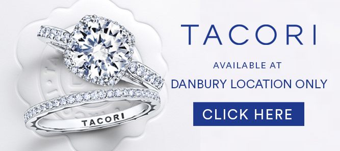 Shop Tacori Jewelry at Hannoush Jewelers of Danbury