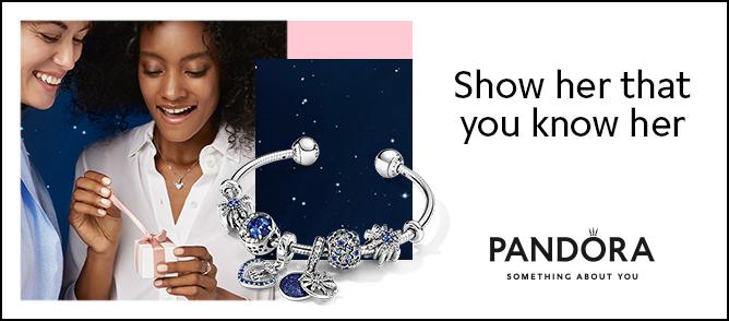 Pandora Holiday Ad